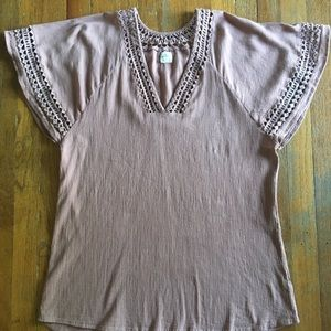 O'Neill Celeste Swimsuit Cover Up XS